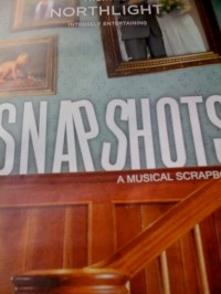 Snapshots A Musical Scrapbook Gets Rave Reviews Major